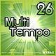 multitrax multi tempo 26
