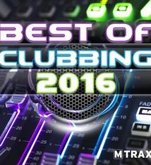 multitrax BEST OF CLUBBING 2016