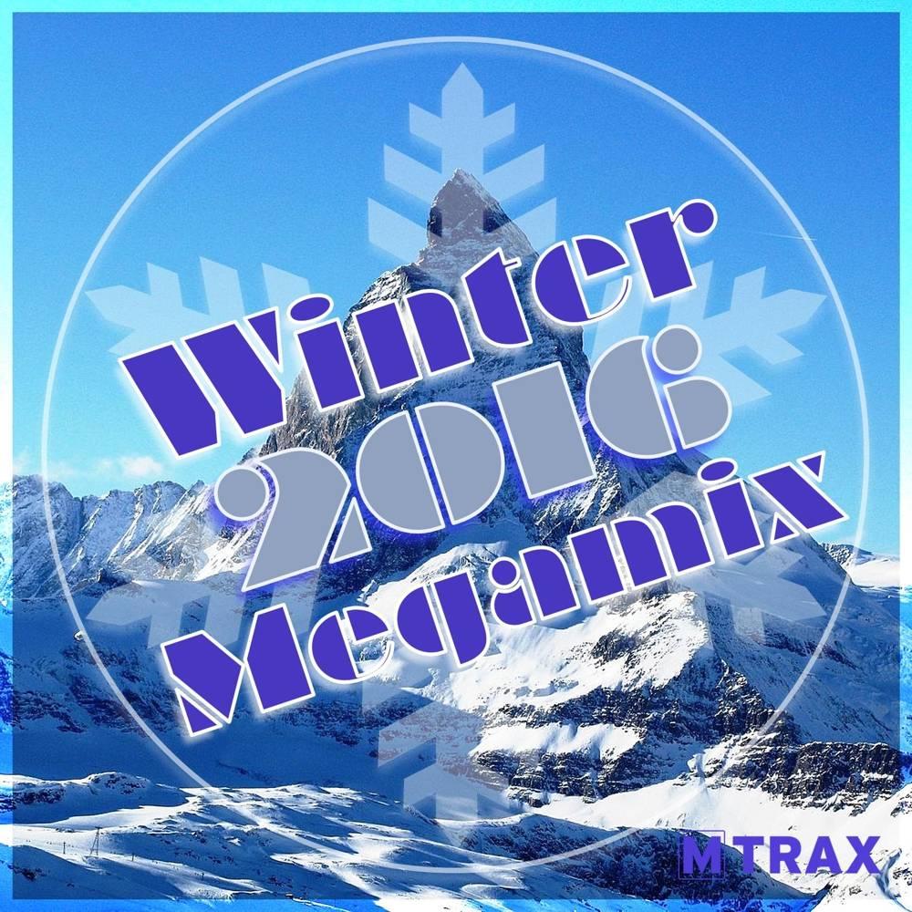 multitrax WINTER 2016 MEGAMIX