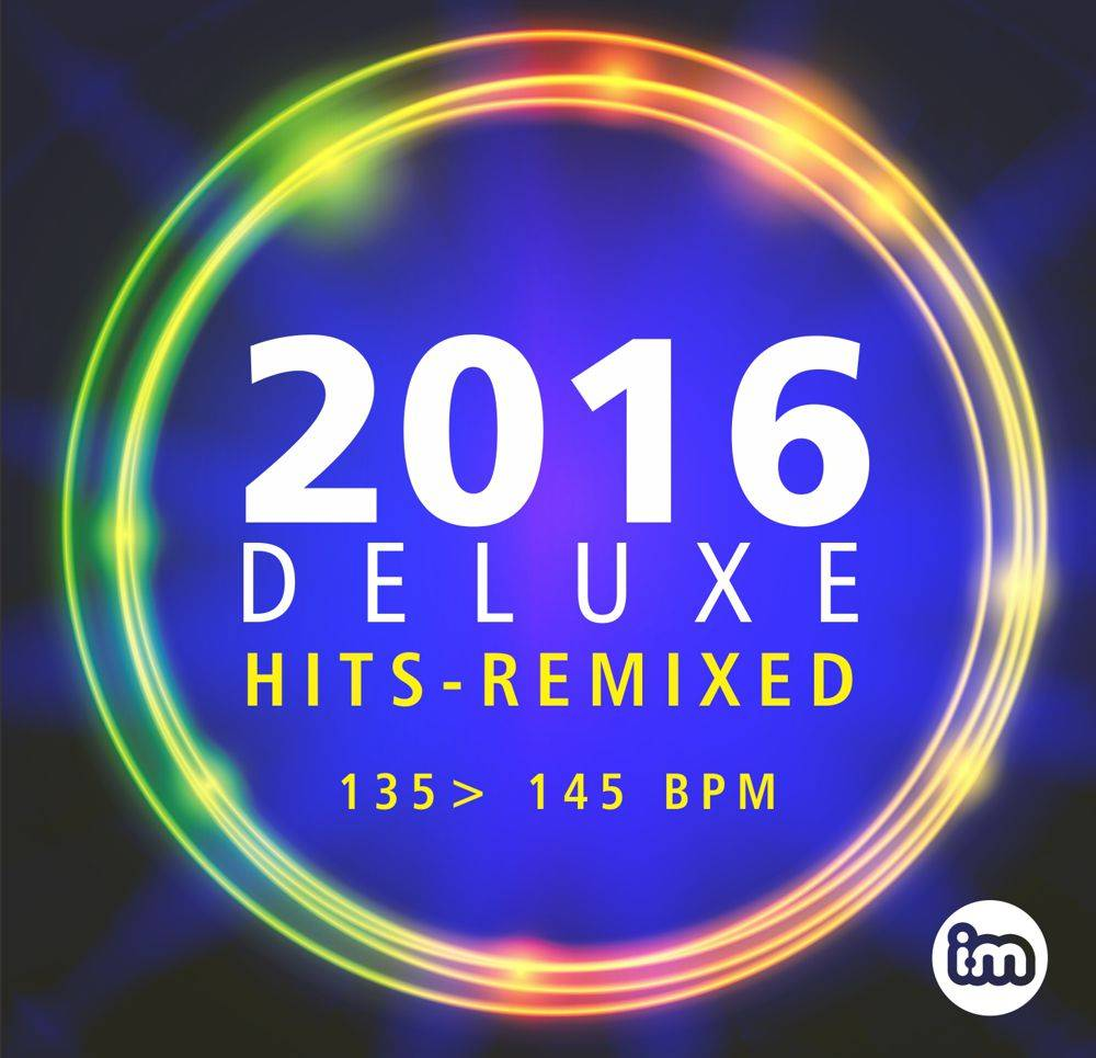 Interactive Music 2016 DELUXE HITS REMIXED