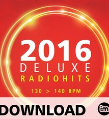 Interactive Music 2016 Deluxe Radio Hits - MP3