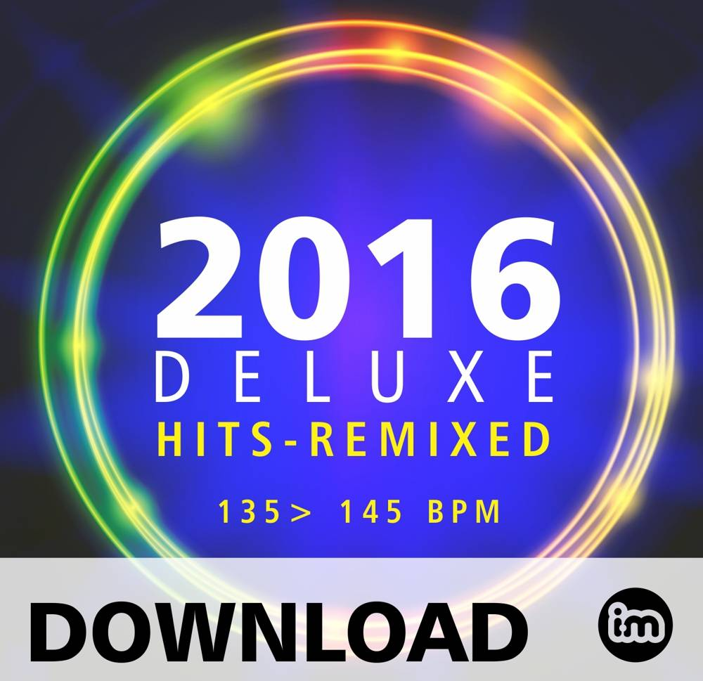 Interactive Music 2016 DELUXE HITS REMIXED MP3