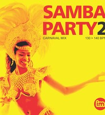 Interactive Music SAMBA PARTY 2