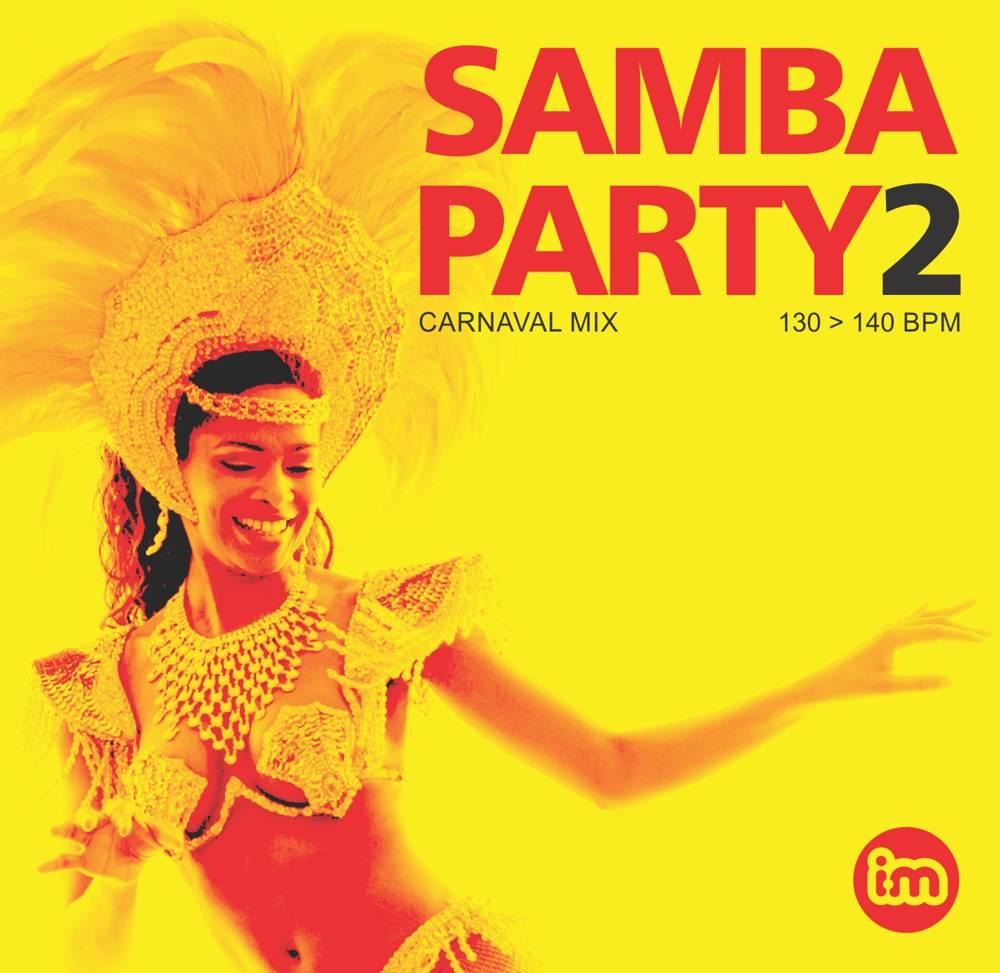 Interactive Music SAMBA PARTY 2