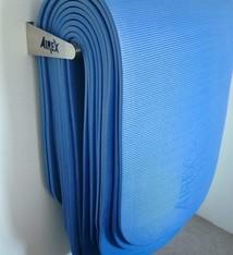 AIREX Mat storage bracket long