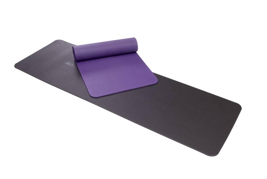 AIREX Pilates Airex violet / noir