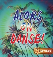 multitrax Alors on dance