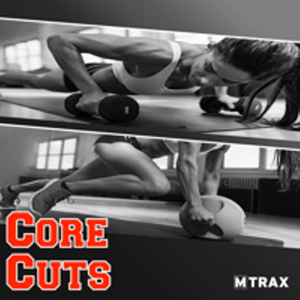 multitrax Core Cuts