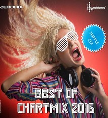multitrax best of chartmix 2016