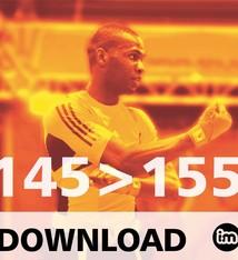 Interactive Music TURBO KICK POWER 8 XTRA - MP3