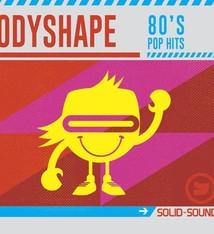 Solid Sound la forme du corps - les hits pop des années 80