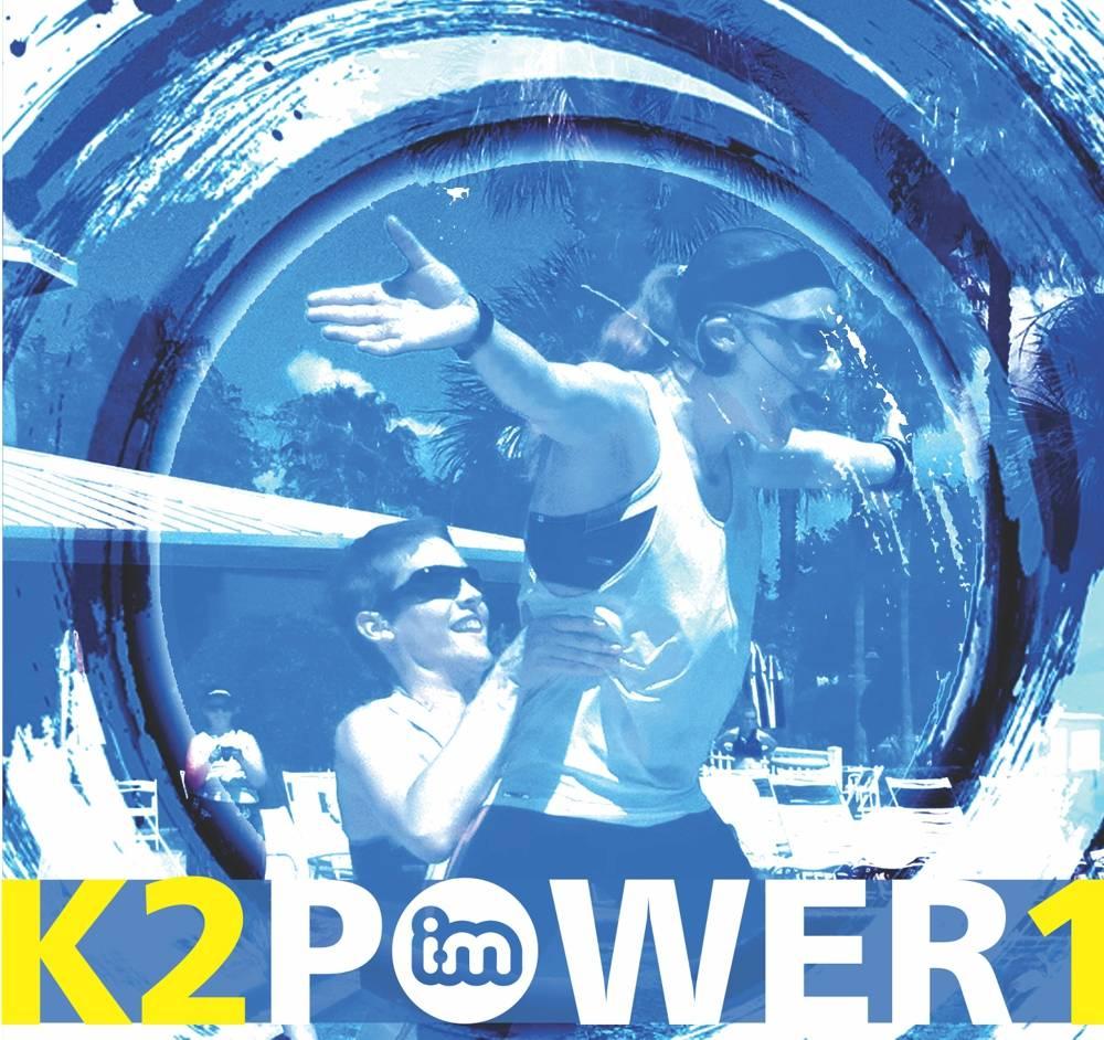 Interactive Music K2POWER1