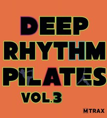 multitrax DEEP RHYTHM PILATES 3