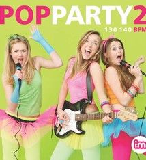 Interactive Music POP PARTY 2