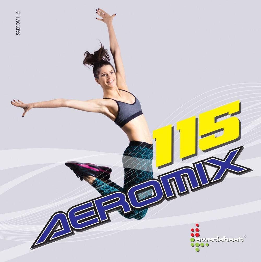 multitrax Aeromix 115