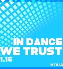 multitrax IN DANCE WE TRUST 1.16