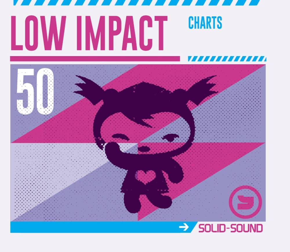 Solid Sound LOW IMPACT 50