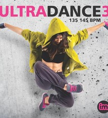Interactive Music #1 ULTRA DANCE 3