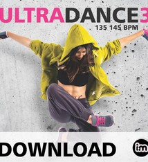 Interactive Music ULTRA DANCE 3 MP3