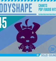 Solid Sound BODYSHAPE 45