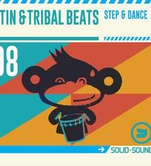 Solid Sound LATIN & TRIBAL BEATS 8
