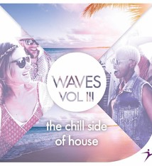 "Move Ya! ""Waves 3 - The Chill Side of House"""