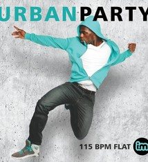 Interactive Music URBAN PARTY