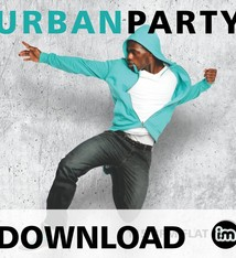 Interactive Music URBAN PARTY - MP3