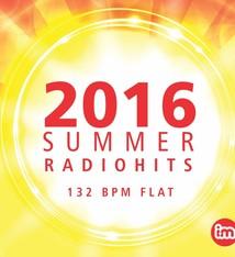 Interactive Music #4 2016 SUMMER RADIO HITS