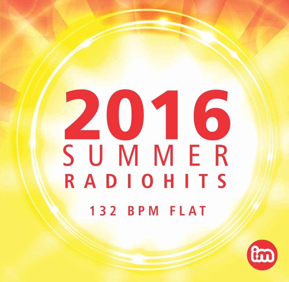 Interactive Music 2016 SUMMER RADIO HITS