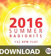 Interactive Music 2016 SUMMER RADIO HITS - MP3