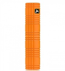 Trigger Point THE GRID 2.0 - ORANGE extendend REVOLUTIONARY FOAM ROLLER