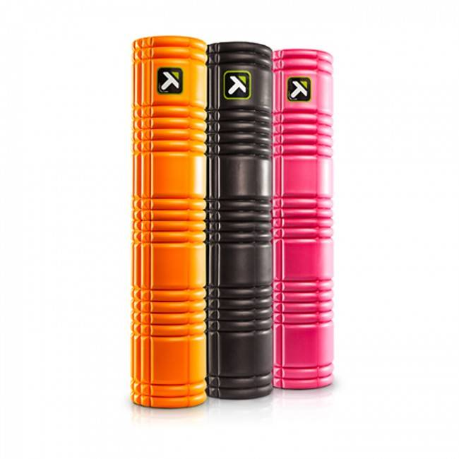 Trigger Point THE GRID 2.0 - PINK extendend REVOLUTIONARY FOAM ROLLER