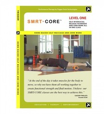 Trigger Point DVD SMRT-CORE NIVEAU 1