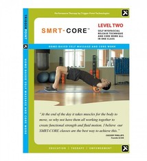 Trigger Point DVD SMRT-CORE NIVEAU 2