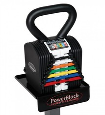 Powerblock BOUILLOIRE BLOCK