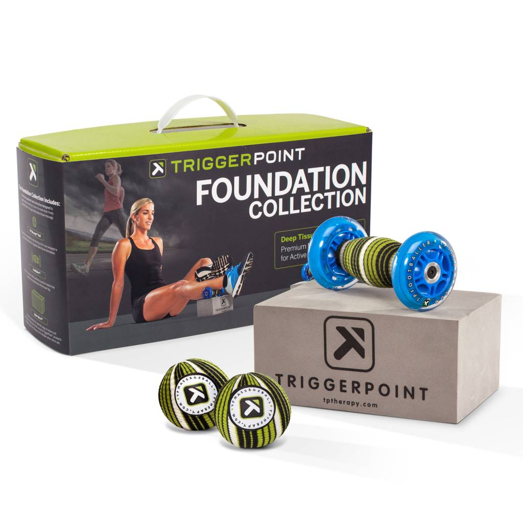 Trigger Point COLLECTION FOUNDATION