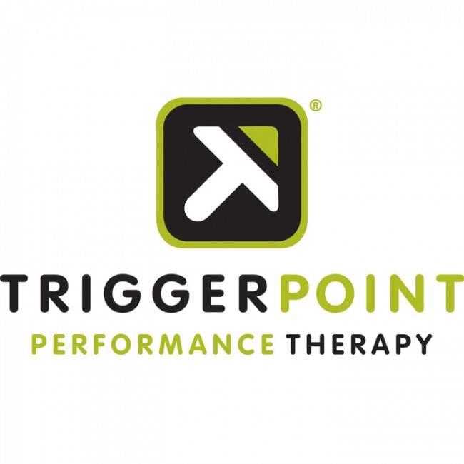 Trigger Point TRIGGER POINT MASSAGE BALL