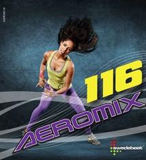 multitrax AEROMIX 116