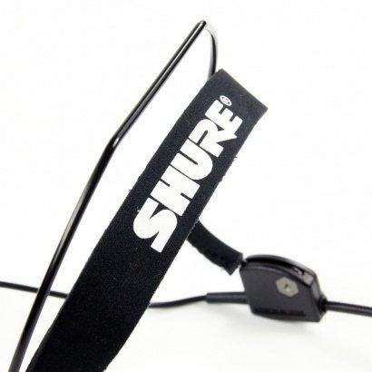 SHURE Headset Microphone Shure WH20TQG
