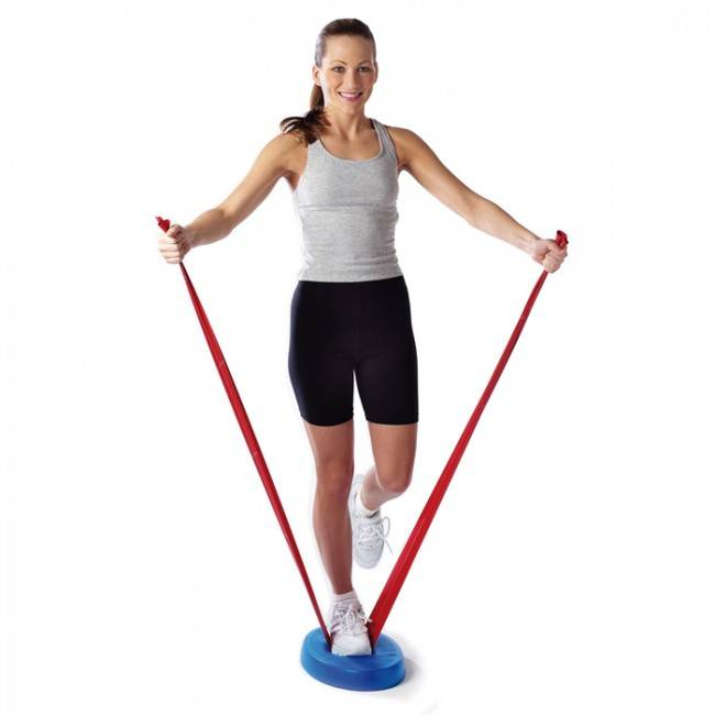 Thera-band THERA-BAND BALANCE TRAINER