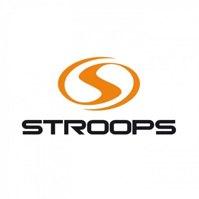 Stroops VARIABLE RESISTANCE TRAINER MET HARNAS