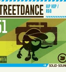 Solid Sound STREETDANCE 51
