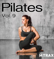 multitrax #8 PILATES 9