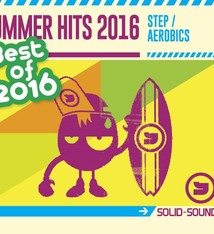 Solid Sound #2 SUMMER HITS 2016