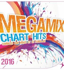Move Ya! #6 Megamix Chart Hits 2016