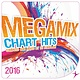 Move Ya! Megamix Chart Hits 2016
