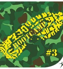 Move Ya! Bootcamp #3