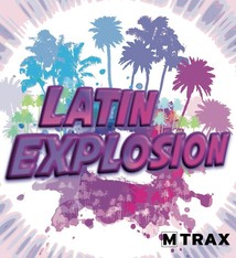 multitrax Latin Explosion