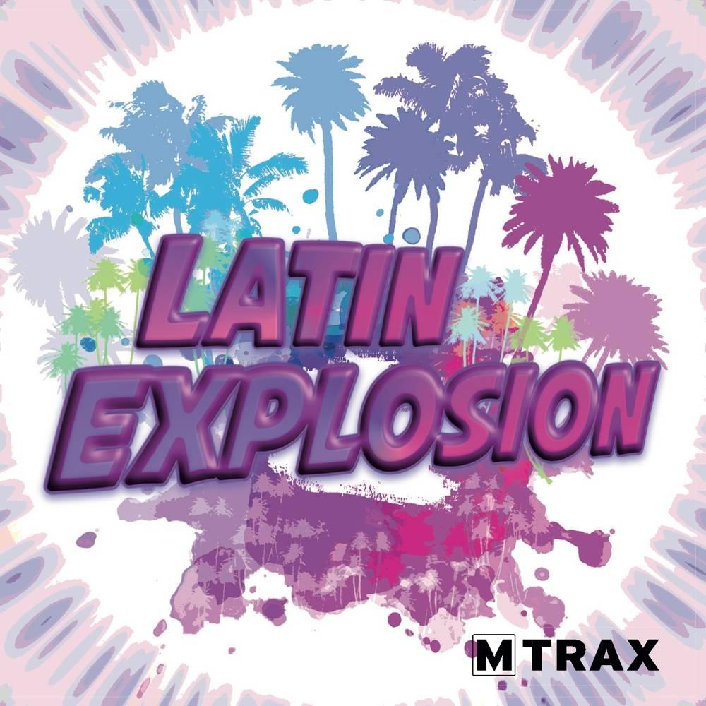 multitrax Latin Explosion